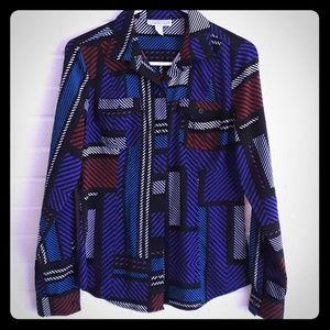 Dana Buchman shirt size small